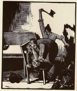 Image from Otto Nuckel\'s Destiny