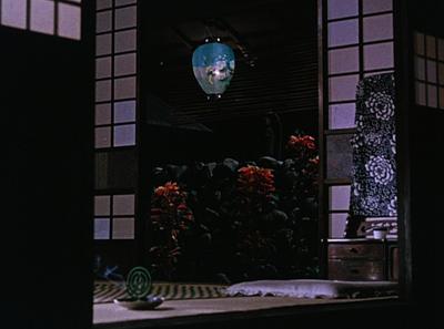 Ozu's Floating Weeds.