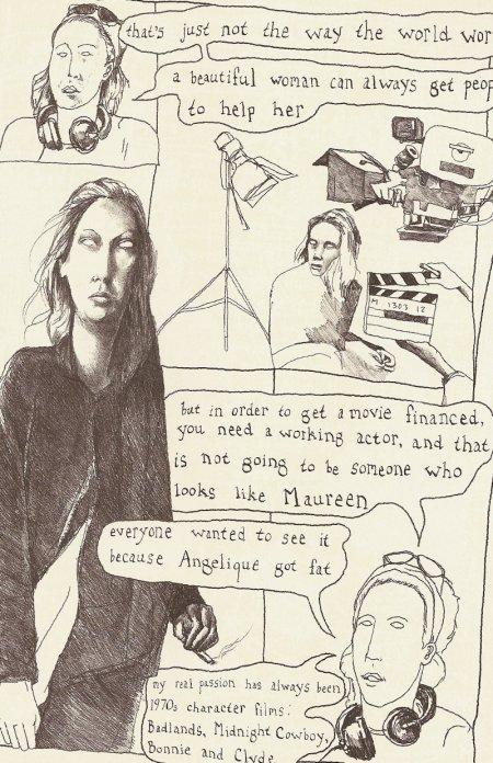 Becca Taylot from Papercutter 2