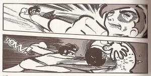 Tezuka's Phoenix v2 p118