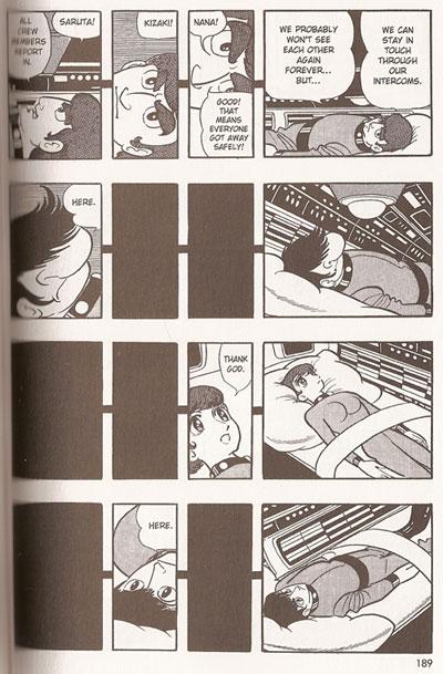 Tezuka's Phoenix v3 p189
