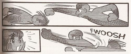 Tezuka's Phoenix v3 p219