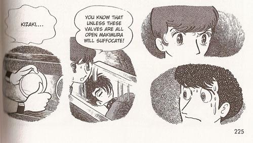 Tezuka's Phoenix v3 p225
