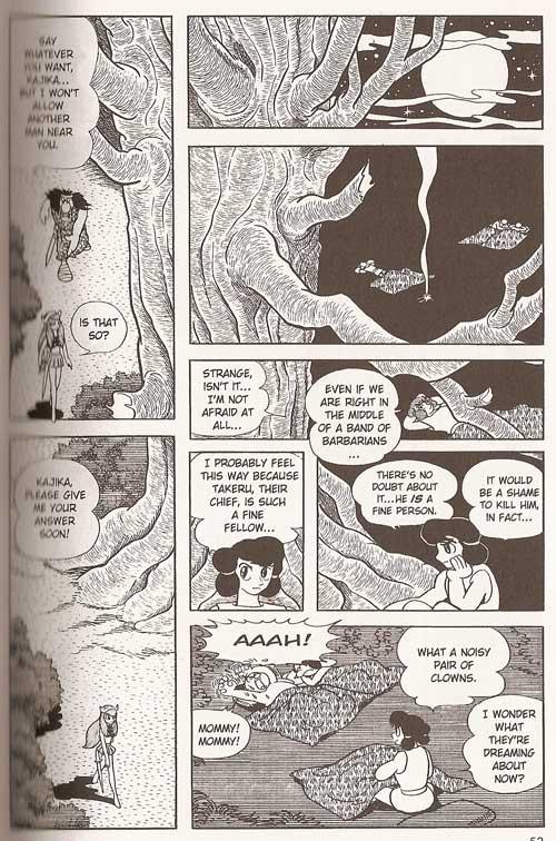 Tezuka's Phoenix v3 p53