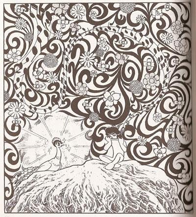 Tezuka's Phoenix v3 p92