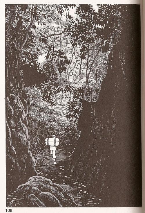 Tezuka's Phoenix v4 p108