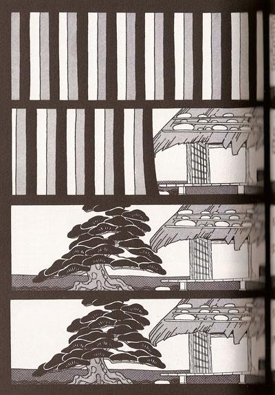 Tezuka's Phoenix v8 p288