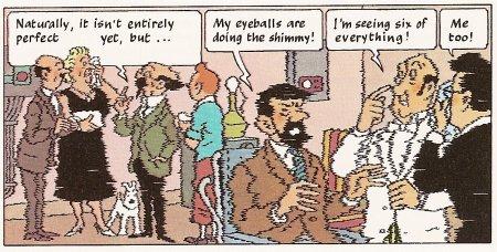 Tintin TV 4