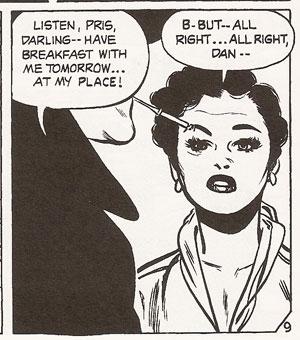 Last panel on page nine.